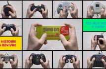 Game On : un happening vidéoludique qui dépasse les bornes (d'arcade) de l'entendement!