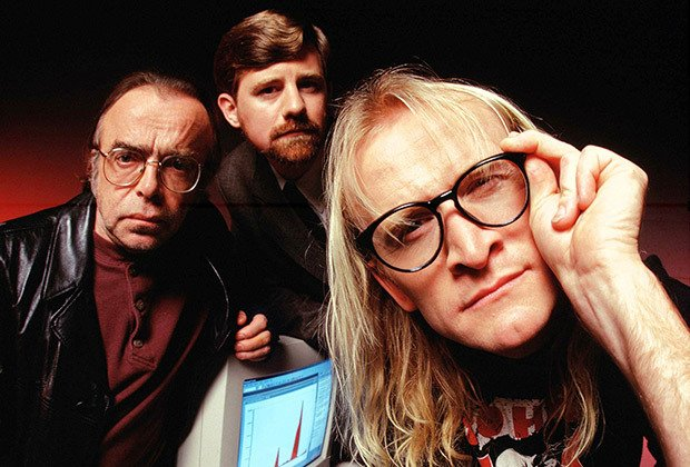The X-Files: The Lone Gunmen de retour