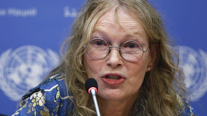 Cecil le Lion: Mia Farrow dévoile l'adresse du dentiste/chasseur sur Twitter