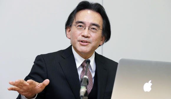 Satoru Iwata: décès du président de Nintendo