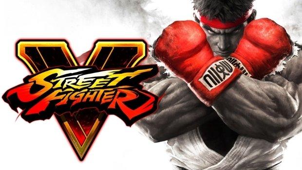 Street Fighter V: Ken se refait une beauté