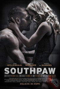 Talk-shows américains : Jake Gyllenhaal pour Southpaw