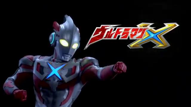Ultraman X,  Miss Monochrome et Prison School sur Crunchyroll