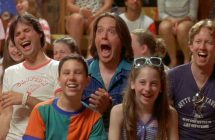 Wet Hot American Summer: First Day of Camp: une première bande-annonce