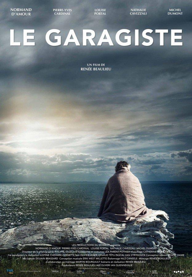 LE GARAGISTE de Renée Beaulieu