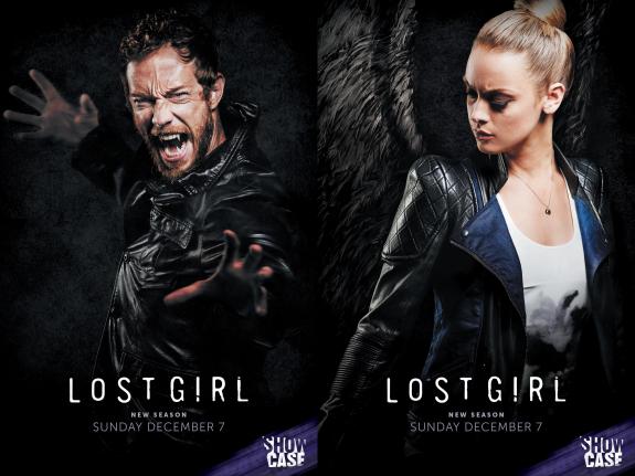 Lost Girl: un dernier Baiser fatal