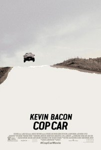 Talk-shows américains : Kevin Bacon pour Cop Car