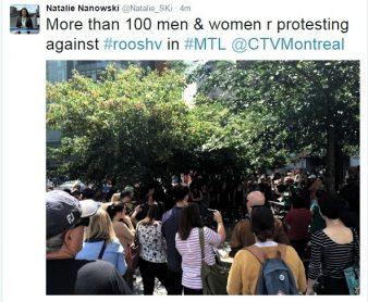 Roosh V et le délire totalitaire d'un certain féminisme exacerbé