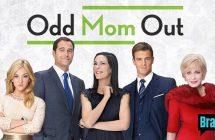 Bravo renouvelle la comédie Odd Mom Out