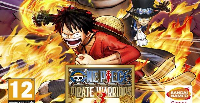 One Piece: Pirate Warriors 3: une nouvelle bande-annonce présentant l'arc Dressrosa