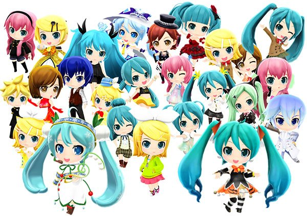Project-Mirai-DX-Costumes