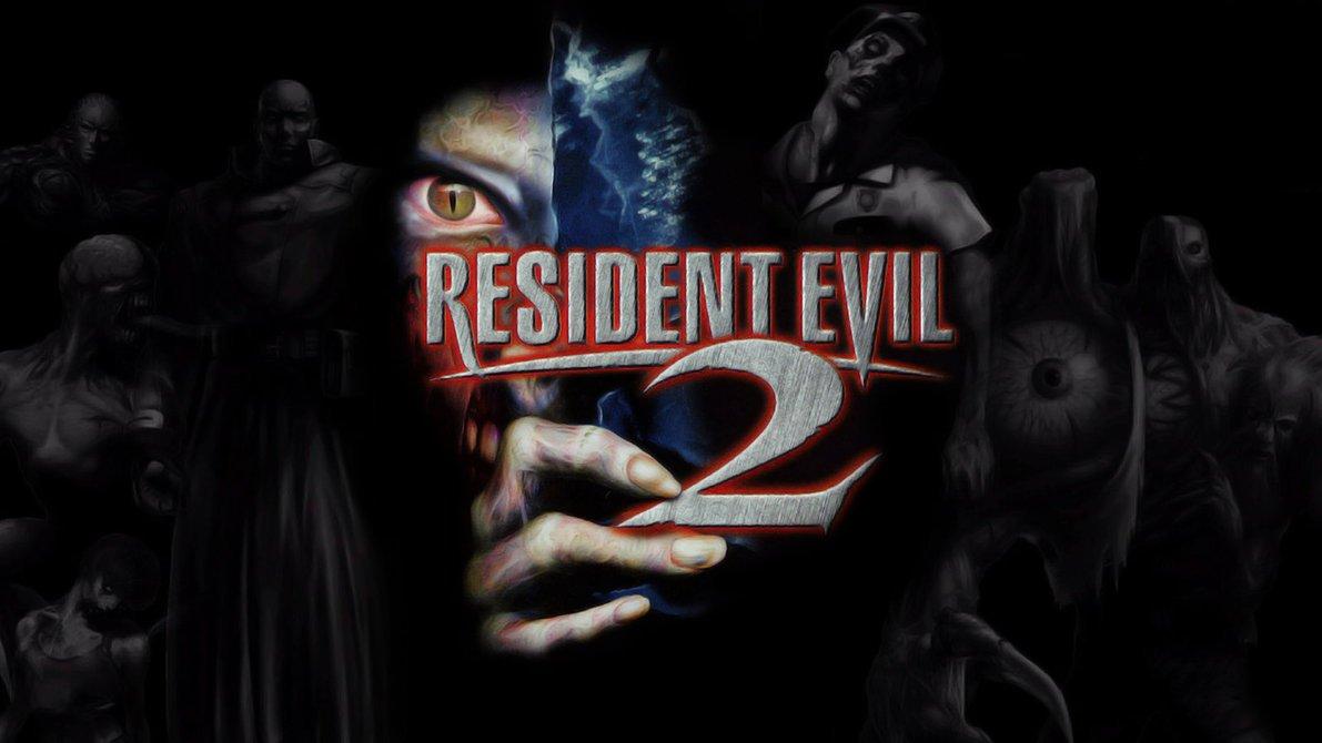 Un remake pour Resident Evil 2 ?