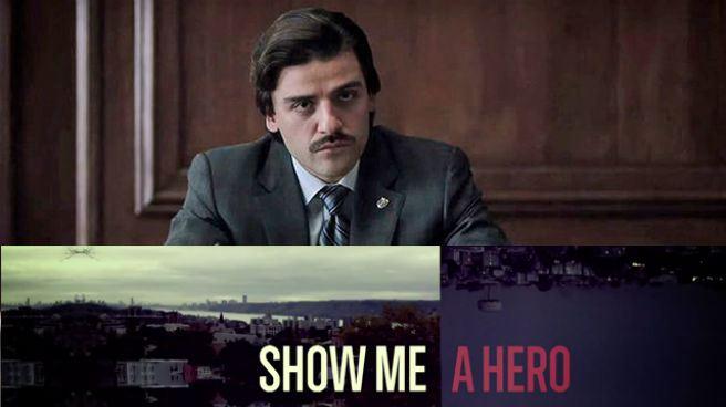 Show me a Hero : terriblement d'actualité
