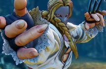 Street Fighter V: le retour de Vega