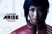 Ghost in the Shell Arise: Ghost is Alive: voici la mythique Motoko Kusanagi
