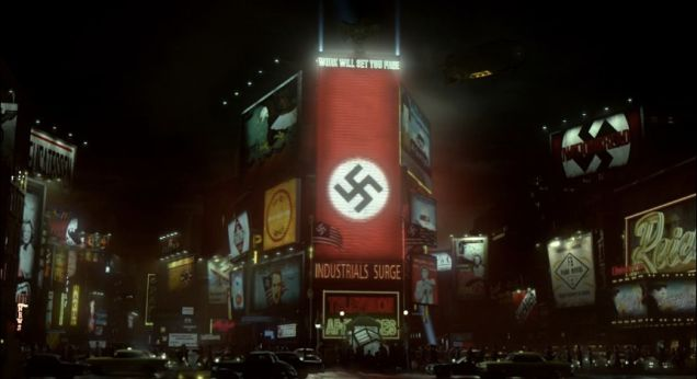 The Man In The High Castle: une date de lancement sur Amazon