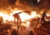 Winter on Fire: l'Ukraine en vedette sur Netflix