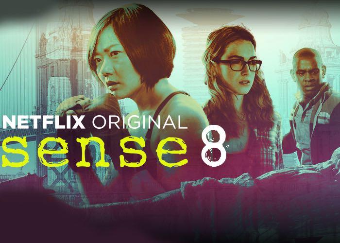 Sense8: Netflix veut une saison 2