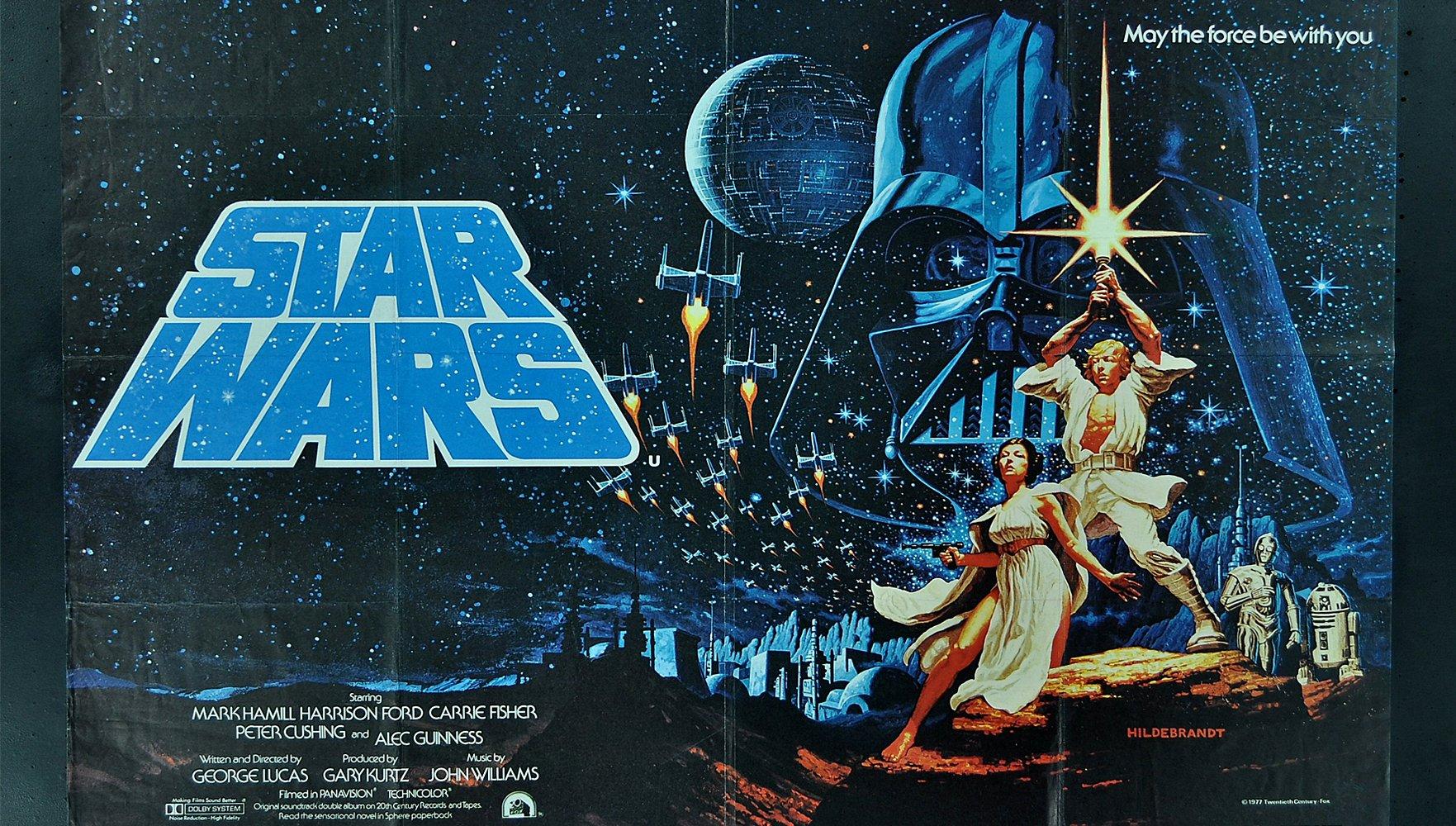 Lucas l'iconoclaste : les épisodes IV à VI de Star Wars sous des couches de maquillage numérique!