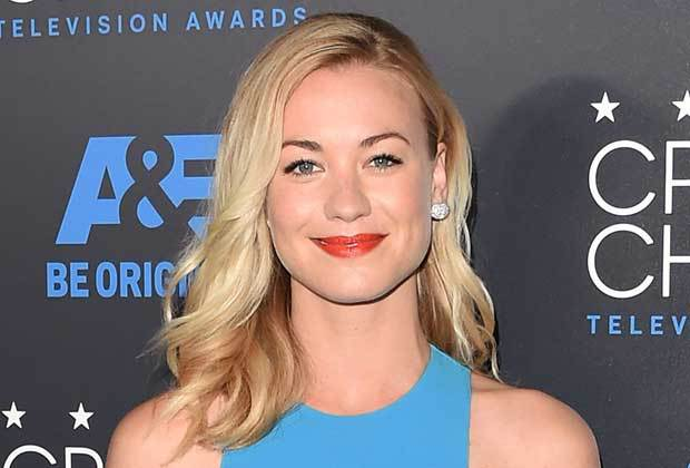 Edge: Amazon recrute l'actrice Yvonne Strahovski
