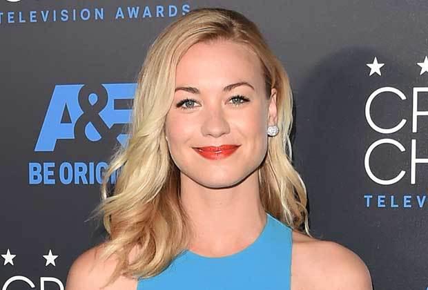 Edge: Amazon recrute l'actrice Yvonne Strahovski