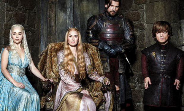 Game of Thrones saison 6: GROS SPOILER