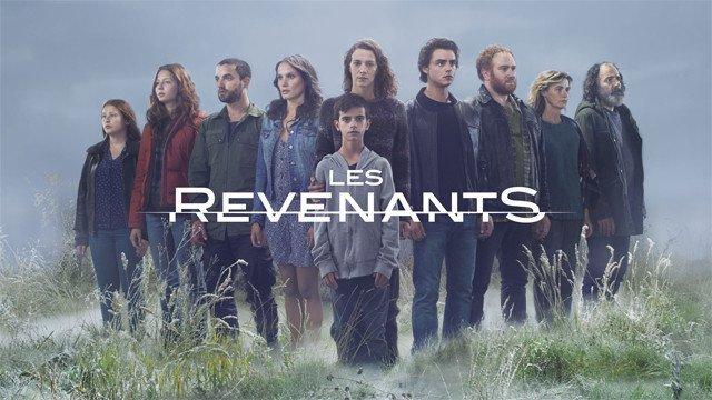 Les Revenants, Chapitre 2: une nouvelle bande-annonce