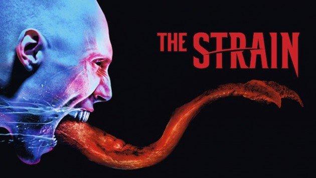 The Strain Saison 2 à partir du 6 octobre sur CANAL+ SÉRIES
