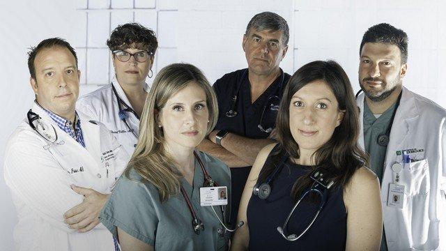 De garde 24/7: Télé-Québec vous invite au coeur d'un hôpital