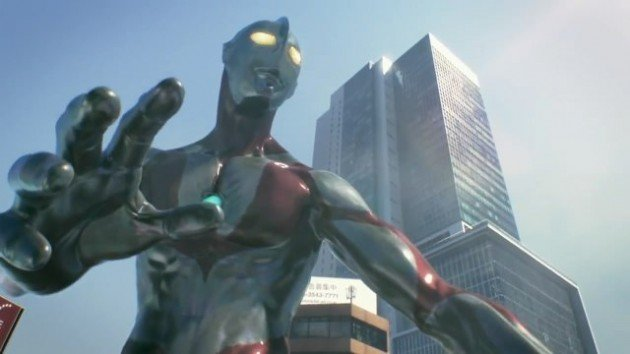 Ultraman-Image