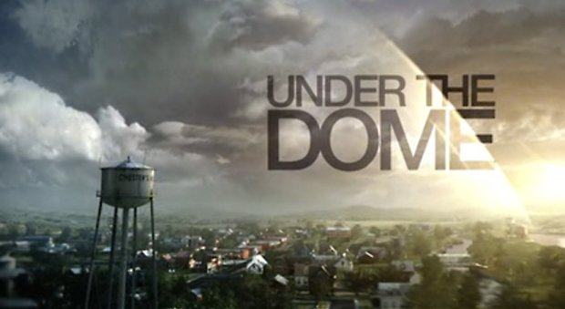 Under the Dome: Le Dôme ne reviendra pas