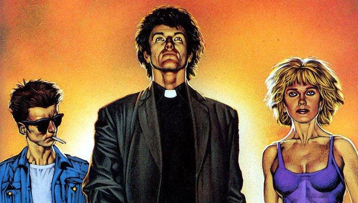 Preacher: AMC confirme la série de Seth Rogen et Evan Goldberg