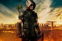 Arrow saison 4: une nouvelle bande-annonce excitante!!