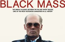 Black Mass ou quand Johnny Depp marche non plus sur les eaux en pirate, mais sur les os en gangster!