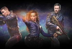 Dark Matter et Killjoys de retour pour une saison 2