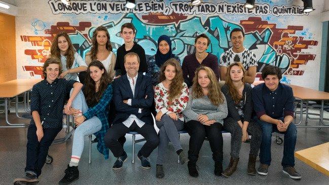 30 Vies: pas de retraite pour Jean-François Mailloux