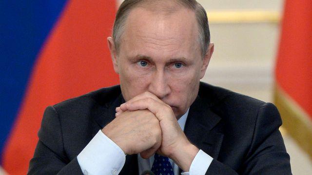 Discours de Vladimir Poutine devant l'AGNU-70 (vidéo)