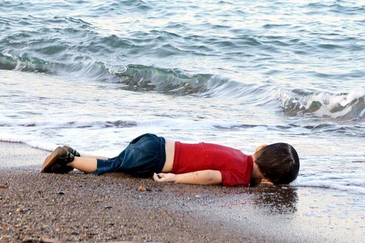Réfugiés syriens: la honte, les faits, l'action