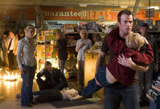 The Mist : le film de Stephen King adapté en série télé