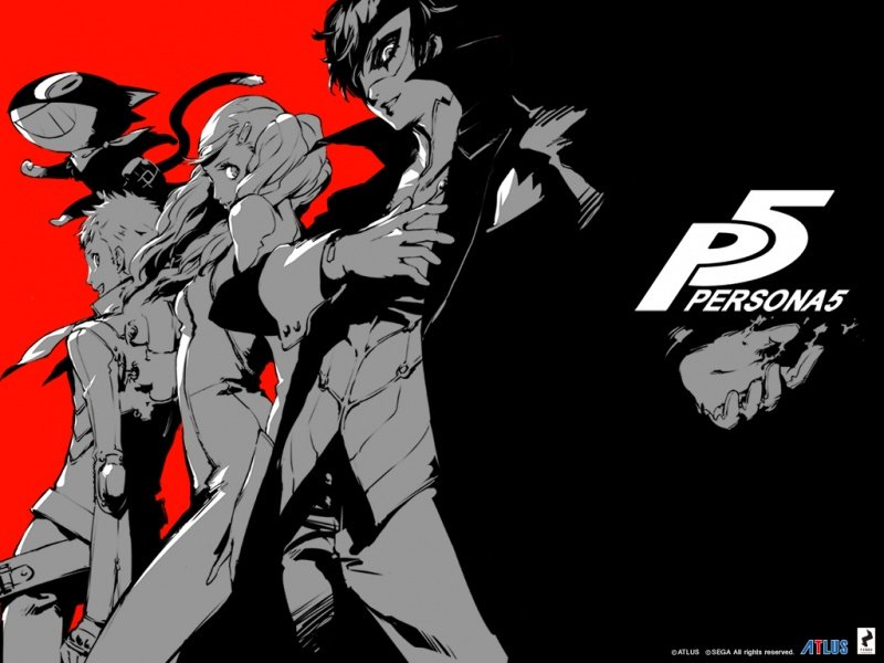 Persona 5: le jeu repoussé à l'été 2016