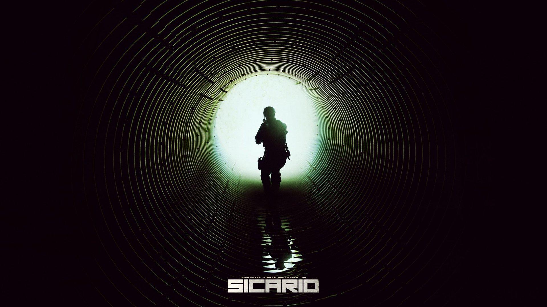 Sicario ou quand un réalisateur d'ici trace la frontière entre un chef-d'oeuvre et un hors-d'oeuvre...
