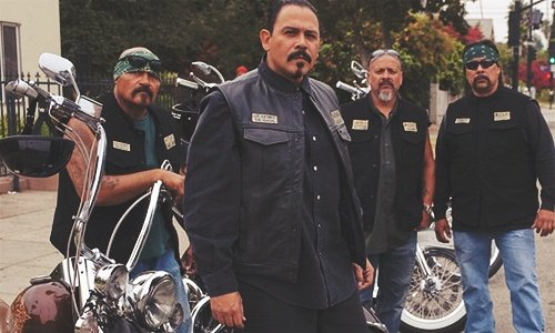 Sons of Anarchy: la série spinoff confirmée