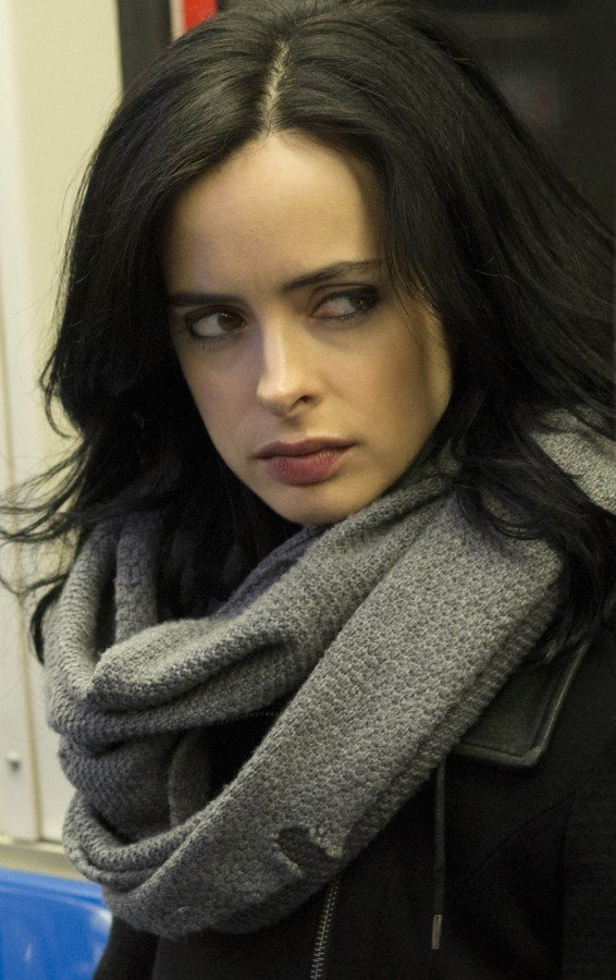 MARVELíS JESSICA JONES