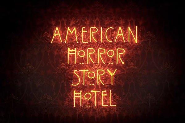 American Horror Story: Hotel : un générique d'ouverture qui vous donne froid dans le dos