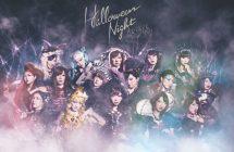 AKB48 – Halloween Night: le retour du disco à la façon idole japonaise