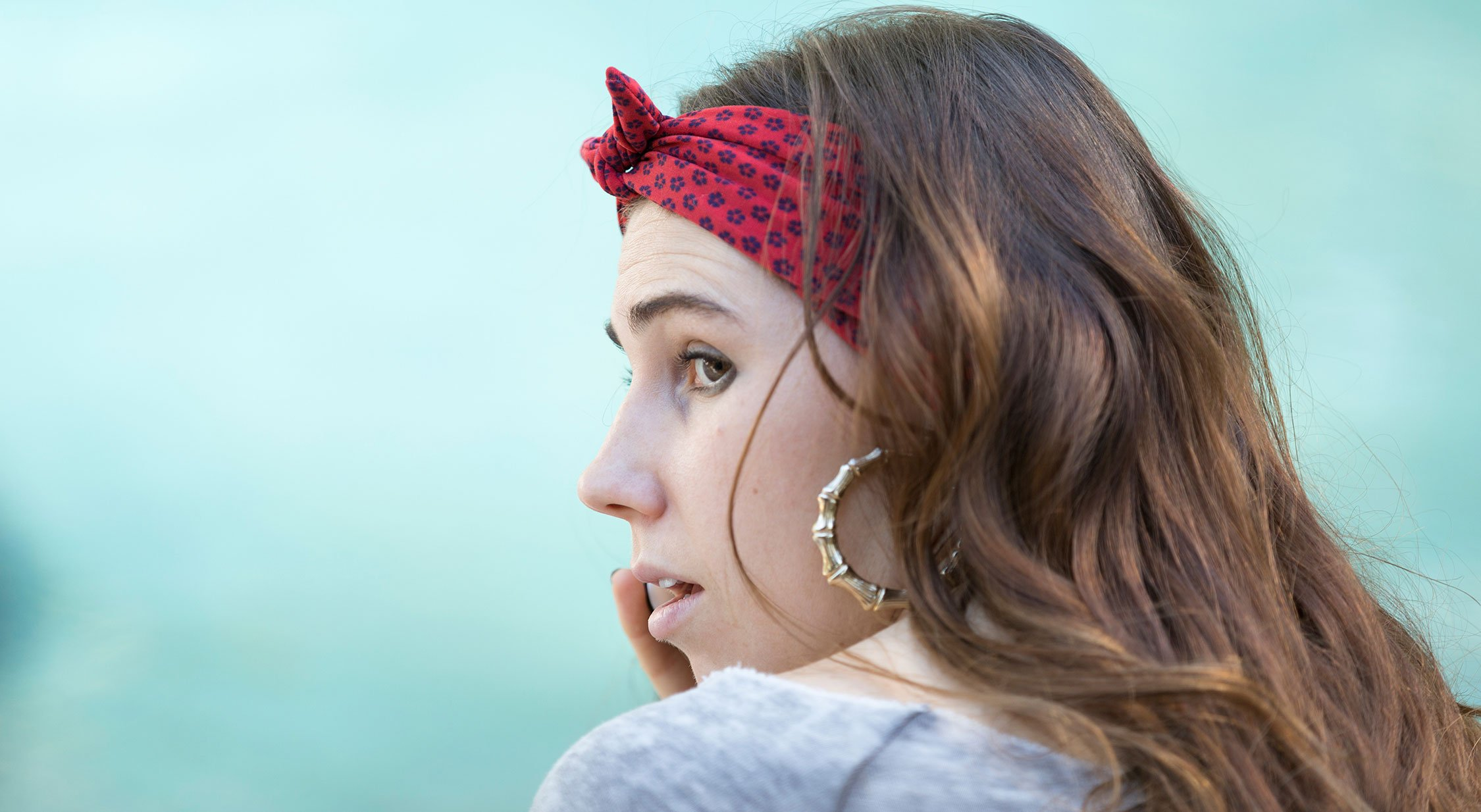 Bleeding Heart: un premier trailer avec Jessica Biel et Zosia Mamet