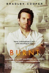 Talk-shows américains : Bradley Cooper pour Burnt