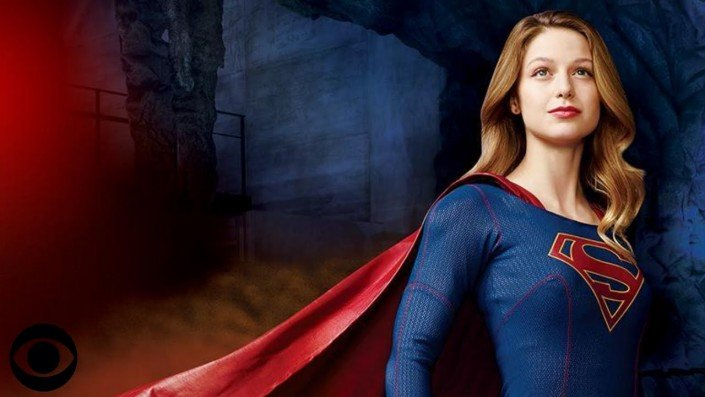 CBS-Supergirl