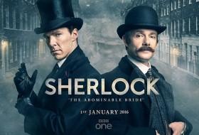 Sherlock The Abominable Bride: date et trailer pour le spécial Noël