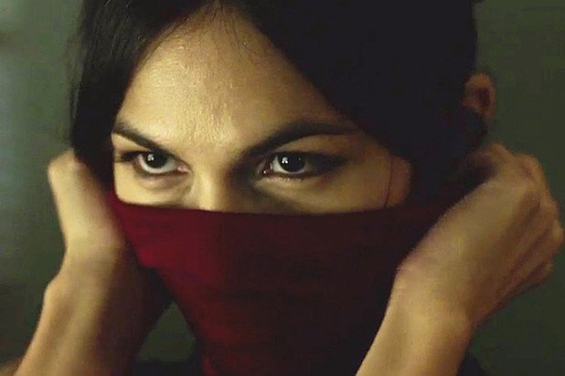 Daredevil saison 2: premier aperçu de The Punisher et Elektra